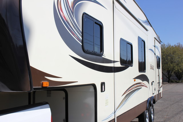 2014 Jayco Eagle 31.5FBHS Mooresville , NC 24