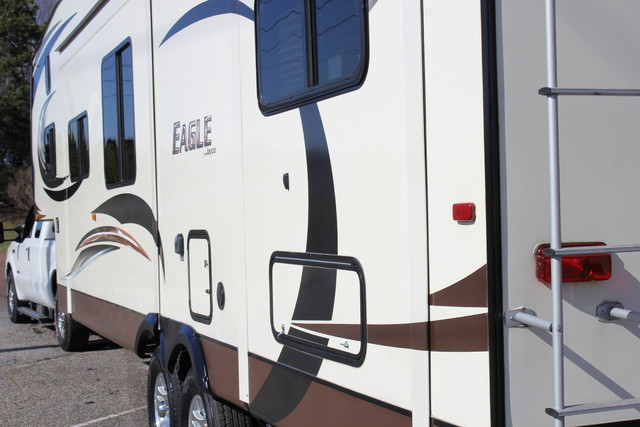 2014 Jayco Eagle 31.5FBHS Mooresville , NC 27