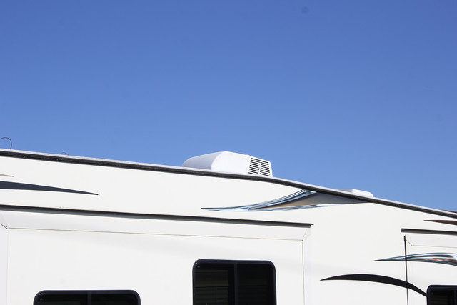 2014 Jayco Eagle 31.5FBHS Mooresville , NC 35