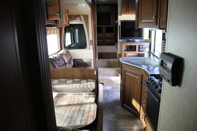 2014 Jayco Eagle 31.5FBHS Mooresville , NC 7