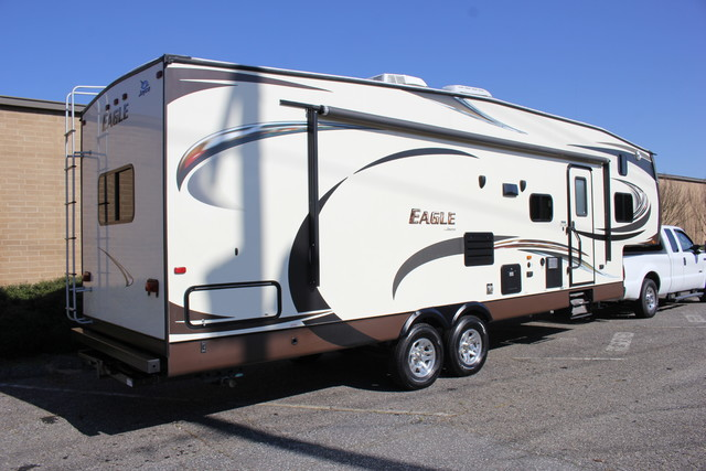 2014 Jayco Eagle 31.5FBHS Mooresville , NC 20