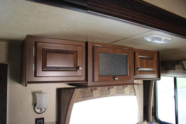 2014 Jayco Eagle 31.5FBHS Mooresville , NC 49