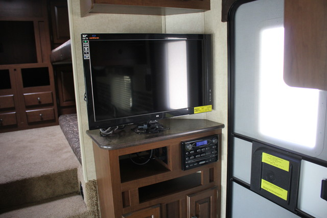 2014 Jayco Eagle 31.5FBHS Mooresville , NC 5