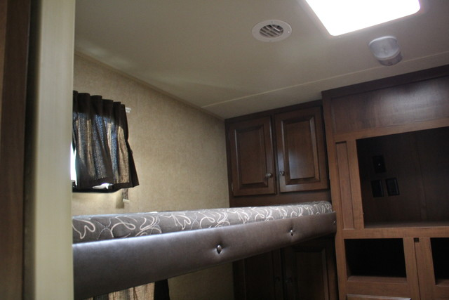 2014 Jayco Eagle 31.5FBHS Mooresville , NC 52