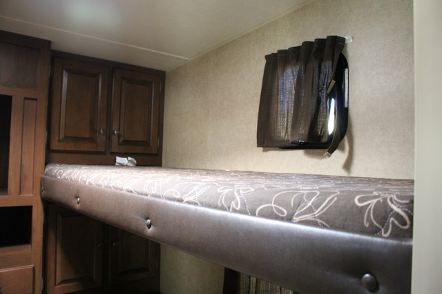2014 Jayco Eagle 31.5FBHS Mooresville , NC 53