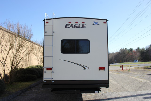 2014 Jayco Eagle 31.5FBHS Mooresville , NC 18