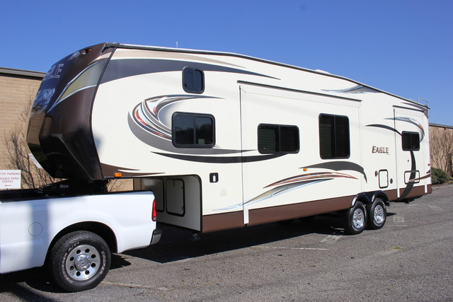 2014 Jayco Eagle 31.5FBHS Mooresville , NC 23