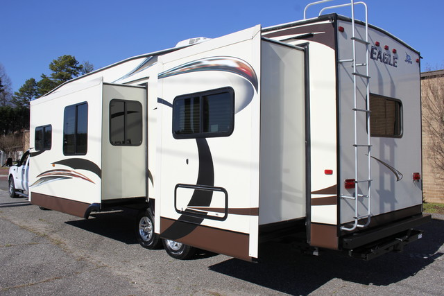 2014 Jayco Eagle 31.5FBHS Mooresville , NC 33