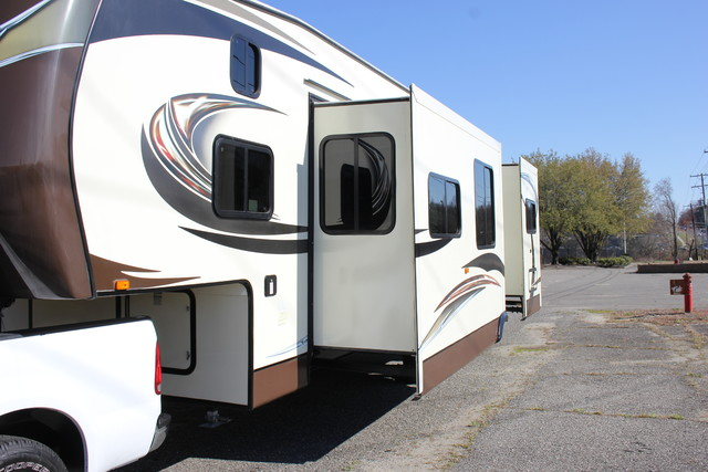 2014 Jayco Eagle 31.5FBHS Mooresville , NC 30