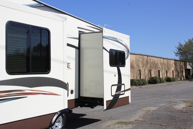 2014 Jayco Eagle 31.5FBHS Mooresville , NC 31