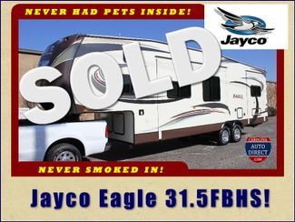 2014 Jayco Eagle 31.5FBHS Mooresville , NC