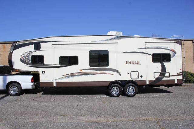 2014 Jayco Eagle 31.5FBHS Mooresville , NC 16