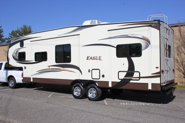 2014 Jayco Eagle 31.5FBHS Mooresville , NC 21