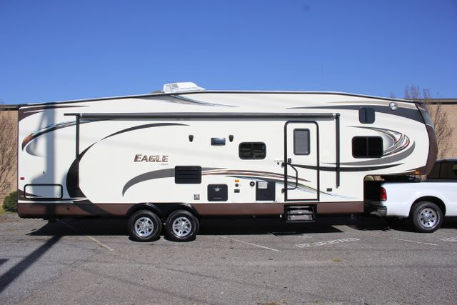2014 Jayco Eagle 31.5FBHS Mooresville , NC 15