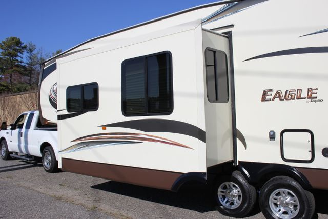 2014 Jayco Eagle 31.5FBHS Mooresville , NC 32