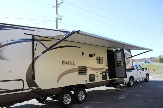 2014 Jayco Eagle 31.5FBHS Mooresville , NC 34