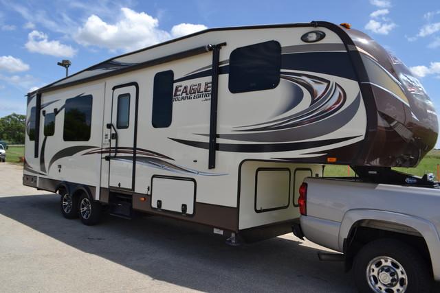 2014 Jayco Eagle touring Edition 28.5 RLTS Roscoe, Illinois 0