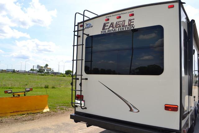 2014 Jayco Eagle touring Edition 28.5 RLTS Roscoe, Illinois 3