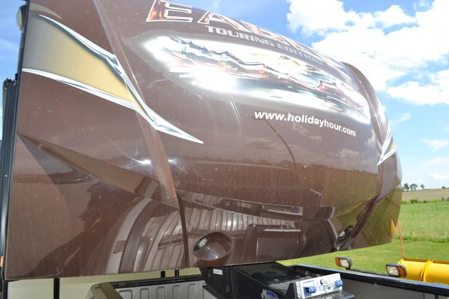 2014 Jayco Eagle touring Edition 28.5 RLTS Roscoe, Illinois 20