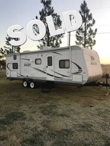 2014 Jayco Jay Flight Swift  in Tulsa, Oklahoma