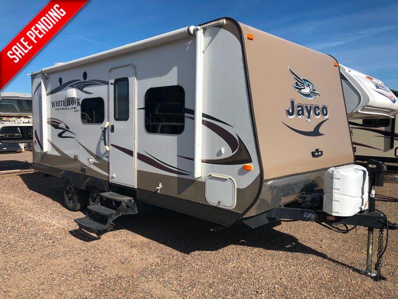 2014 Jayco White Hawk 20MRB   in Phoenix AZ