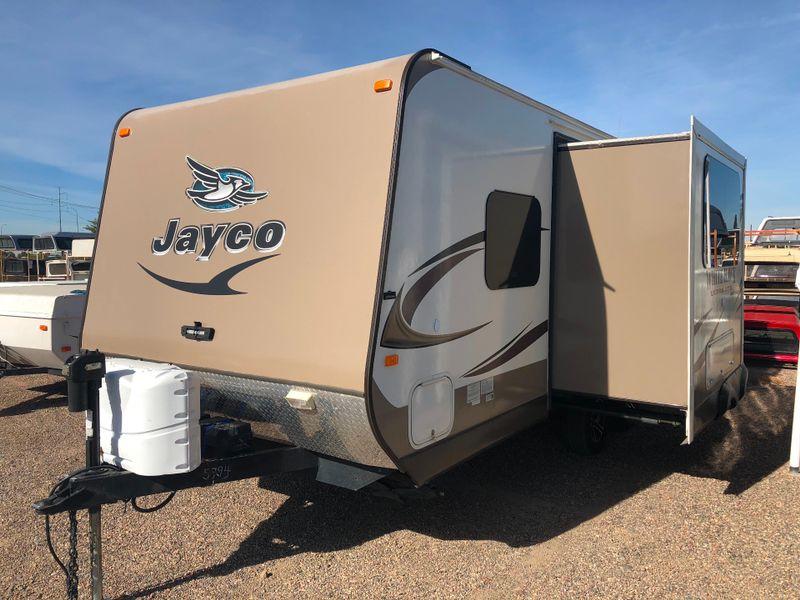 2014 Jayco White Hawk 20MRB   in Phoenix, AZ