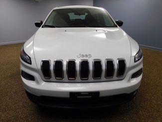 2014 Jeep Cherokee in Bedford, OH