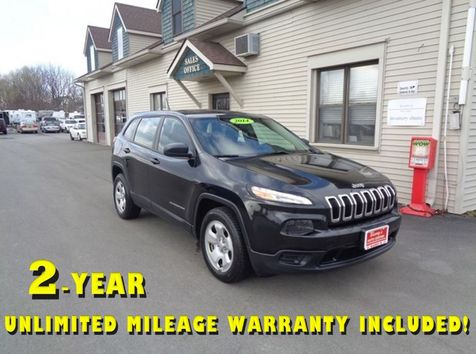 2014 Jeep Cherokee Sport in Brockport