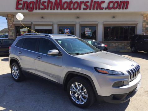 2014 Jeep Cherokee Latitude in Brownsville, TX