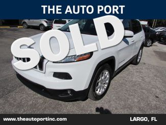 2014 Jeep Cherokee Latitude | Clearwater, Florida | The Auto Port Inc in Clearwater Florida