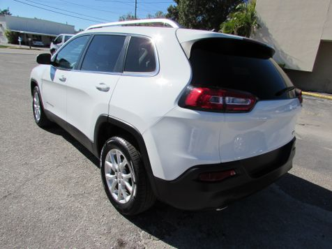 2014 Jeep Cherokee Latitude | Clearwater, Florida | The Auto Port Inc in Clearwater, Florida