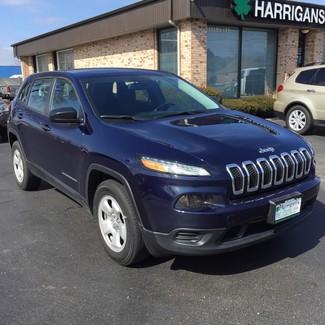 2014 Jeep Cherokee Sport | Dayton, OH | Harrigans Auto Sales in Dayton OH