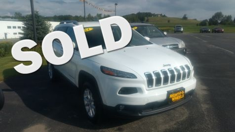 2014 Jeep Cherokee Latitude in Derby, Vermont