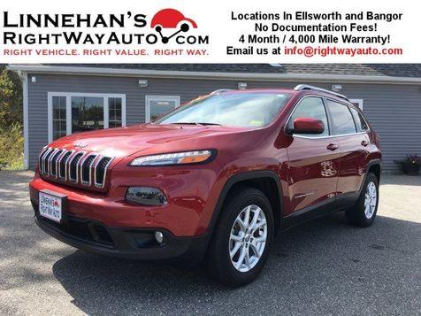 2014 Jeep Cherokee Latitude in Bangor