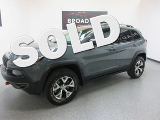 2014 Jeep Cherokee Trailhawk Farmers Branch, TX