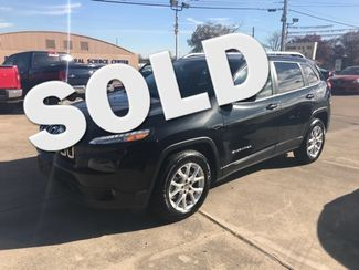 2014 Jeep Cherokee Latitude Extra Clean | Ft. Worth, TX | Auto World Sales LLC in Fort Worth TX