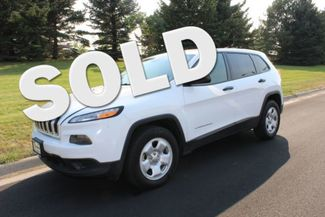 2014 Jeep Cherokee in Great Falls, MT