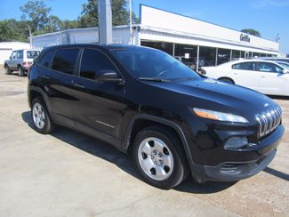 2014 Jeep Cherokee Sport Houston, Mississippi 1