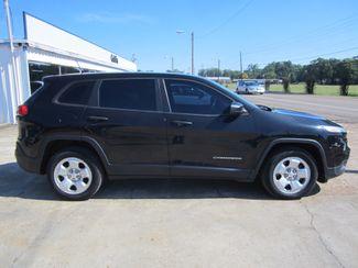 2014 Jeep Cherokee Sport Houston, Mississippi 3