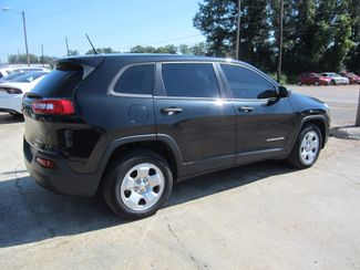 2014 Jeep Cherokee Sport Houston, Mississippi 5