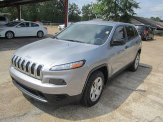 2014 Jeep Cherokee Sport Houston, Mississippi 1