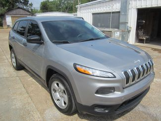 2014 Jeep Cherokee Sport Houston, Mississippi 2