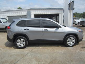 2014 Jeep Cherokee Sport Houston, Mississippi 3