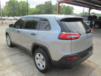 2014 Jeep Cherokee Sport Houston, Mississippi 5