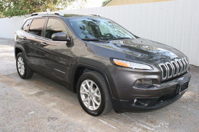 2014 Jeep Cherokee Latitude Houston, Texas 2