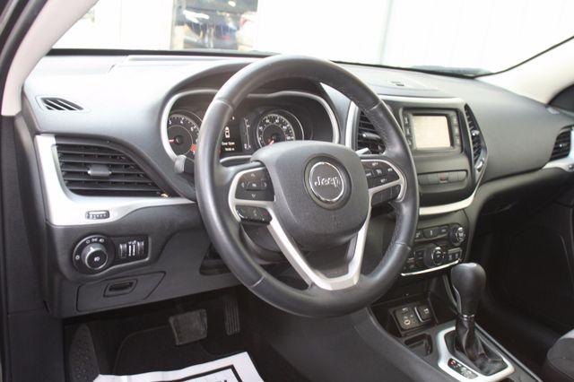 2014 Jeep Cherokee Latitude Houston, Texas 9