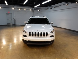 2014 Jeep Cherokee Latitude Little Rock, Arkansas 1