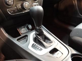 2014 Jeep Cherokee Latitude Little Rock, Arkansas 16