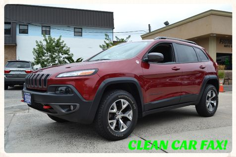 2014 Jeep Cherokee Trailhawk in Lynbrook, New