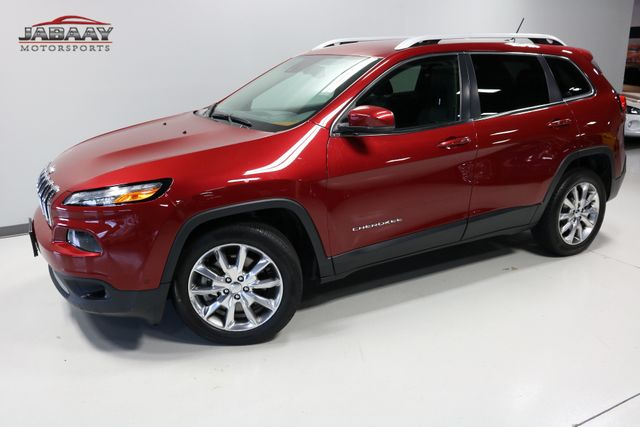 2014 Jeep Cherokee Limited Merrillville, Indiana 30